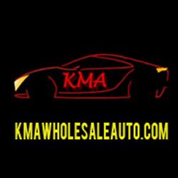 "<a href=""http://www.kmawholesaleauto.com/"">KMA Wholesale Auto </a>"