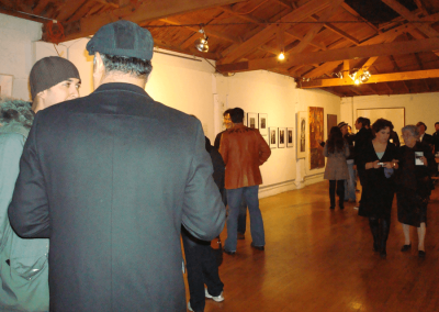 Lessons From Underground Art Exhibit Lessons from Underground 8 400x284