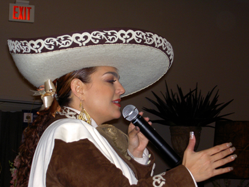The Magic Of Jalisco at Luxe Hotel in Bel Air