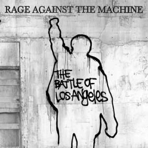 The Phantom Street Artist - Rage Against The Machine