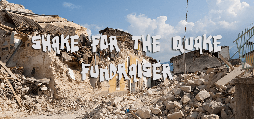 """Shake 4 The Quake"" Fundraiser for Haiti earthquake 1665878 1920"
