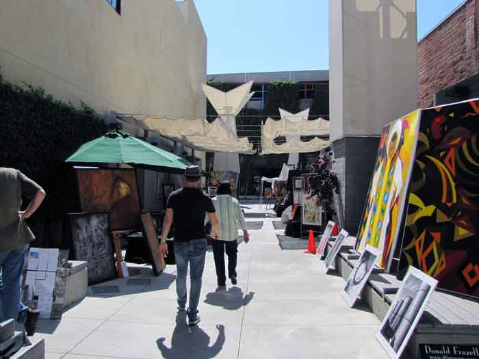 City of Glendale 6th Annual Studio Tour    Nuestro LA 700525 1
