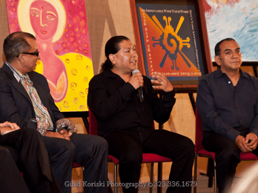 Dialog Of The Heart – A Conversation with Don Miguel Ruiz
