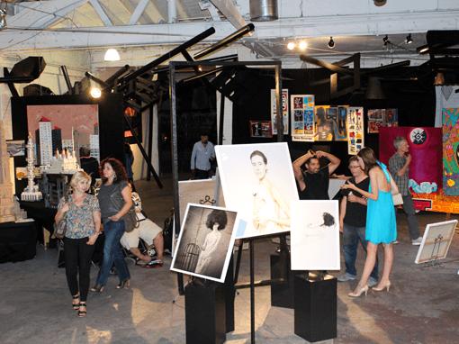 Skateboard Workshop, Art Exhibit, Live Music Event at The Vex 510382 1