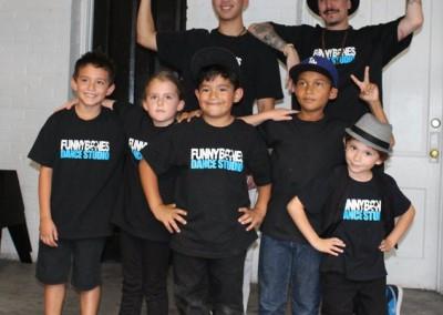 El Sereno Skateboard Workshop - Funny Bones Crew  Skateboard Workshop, Art Exhibit, Live Music Event at The Vex IMG 8306 400x284