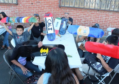 IMG_8339  Skateboard Workshop, Art Exhibit, Live Music Event at The Vex IMG 8339 400x284