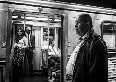 "Passing Stranger by Richard Smith Photography  ""Moments In Time"" The Photography of Richard Smith PassingStranger 400x284"