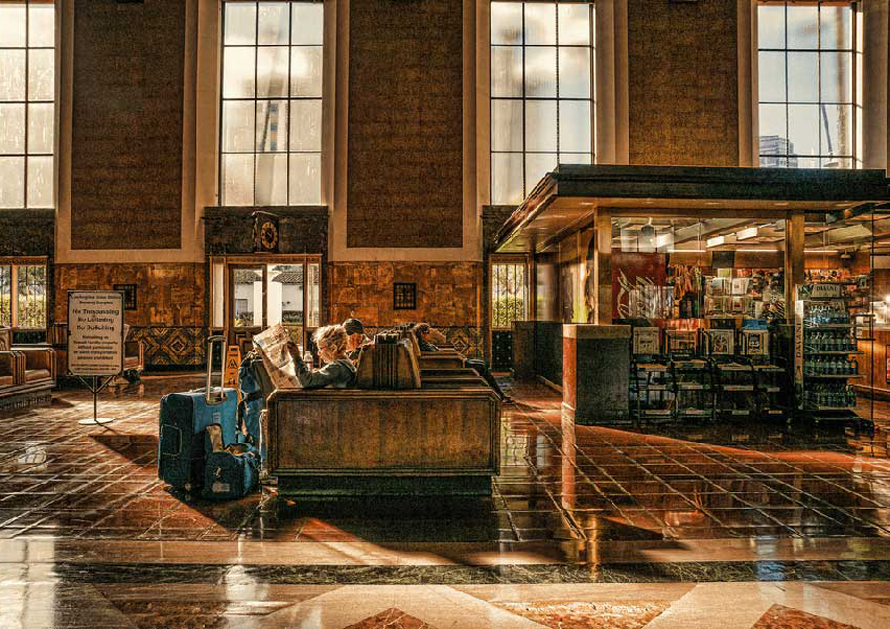 Morning Layover by Richard Smith Photography  Store 890x629 2