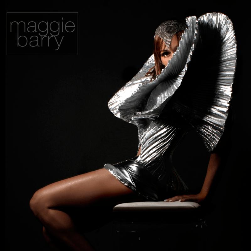 Maggie Barry Art Exhibit