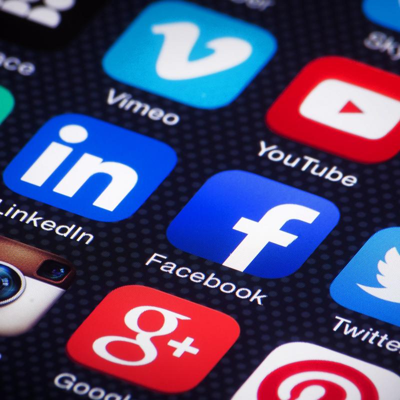 Social Media Services  Art Services in Pasadena SocialMediaMarketing800