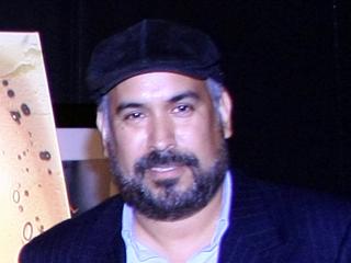 Omar Holguin - Director & Founder