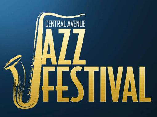 19th Central Avenue Jazz Festival