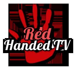 RedHanded TV  Social Media redhanded biglogo