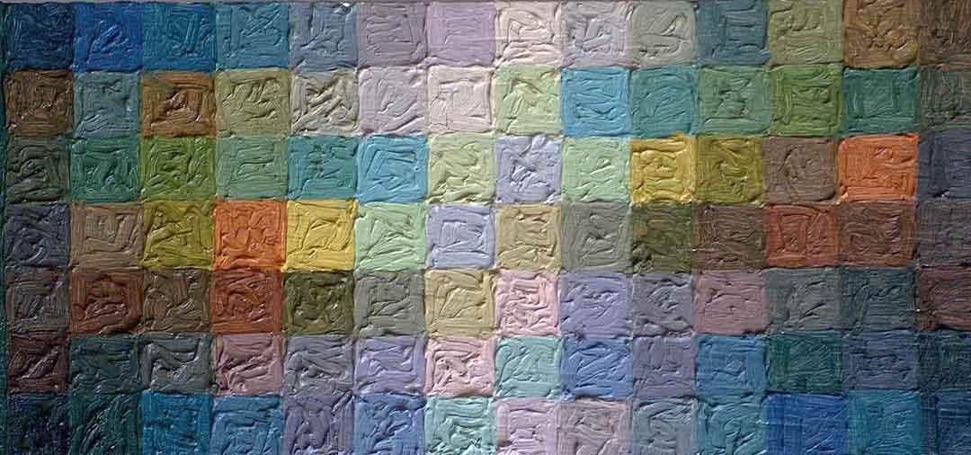 The Artwork of Benjamin Murguia 1973-2010