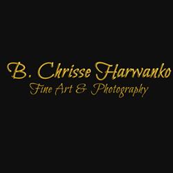 """<a href="""" http://www.harwanko.com/"""">B. Chrisse Harwanko </a>"""