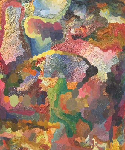 """Universe Of MetaCycles"" by Benjamin Murguia  ""Universe Of MetaCycles"" by Benjamin Archundia    IMG 0264"