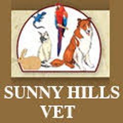 Sunny Hills Veterinary  Social Media Sunny