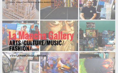 Subscribe community events exhibition projects fine arts music fashion traveling exhibits cultural relativism consulting social media la mancha gallery Arts, Culture, Music, Fashion and Community Events LaMancha Ad2017 400x250