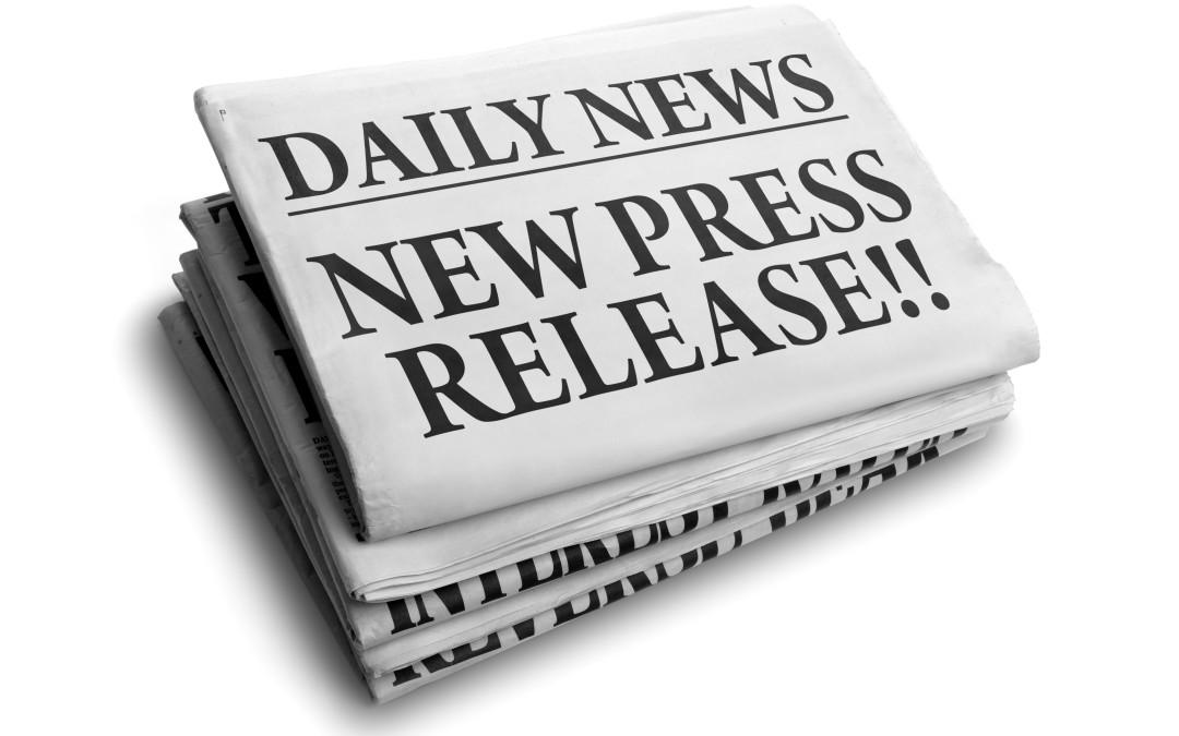 Arts Pavilion 2018 Press Release