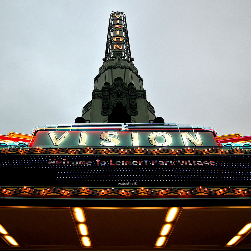 2nd Annual Leimert Park Vision Theater Festival Of Stage Readings  Blog VisionTheater800x8001