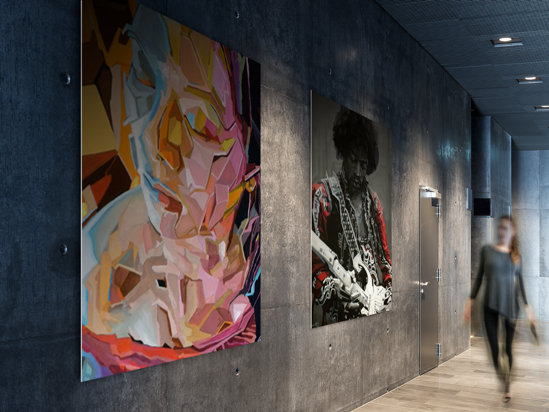 La Mancha Gallery Consulting Corporate Art Consultation Services  Corporate Art Consultation 1080810CorporateArt 2