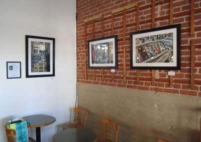 The Photography of Richard Smith at Lovebirds Cafe in Pasadena  Moments In Time – The Photography of Richard Smith at Lovebirds Cafe IMG 0338 400x284