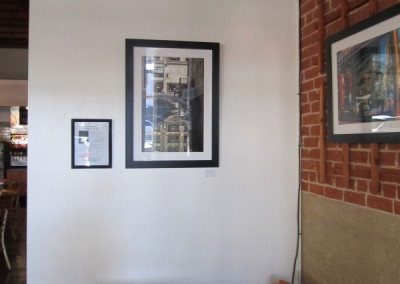 IMG_0340  Moments In Time – The Photography of Richard Smith at Lovebirds Cafe IMG 0340 e1450215345877 400x284