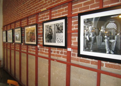 The Photography of Richard Smith at Lovebirds Cafe in Pasadena  Moments In Time – The Photography of Richard Smith at Lovebirds Cafe IMG 0342 400x284