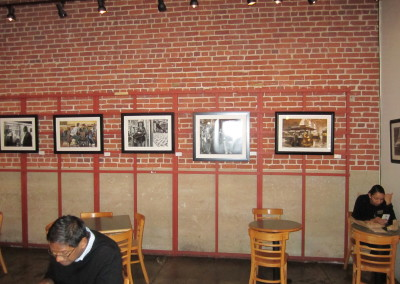The Photography of Richard Smith at Lovebirds Cafe in Pasadena  Moments In Time – The Photography of Richard Smith at Lovebirds Cafe IMG 0344 400x284