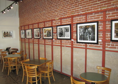 The Photography of Richard Smith at Lovebirds Cafe in Pasadena  Moments In Time – The Photography of Richard Smith at Lovebirds Cafe IMG 0345 400x284