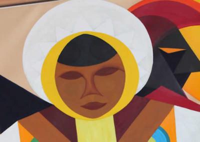 Donald Frazell510382  MLK Kingdom Parade Art Exhibit Donald Frazell510382 400x284