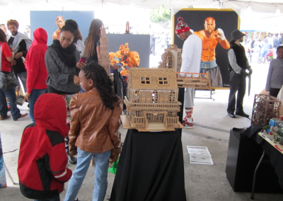 The 31st MLK Kingdom Parade Art Exhibit 4