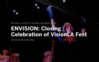 Join Us for ENVISION: Closing Celebration of VisionLA Fest community events Arts, Culture, Music, Fashion and Community Events 510386feat 400x250
