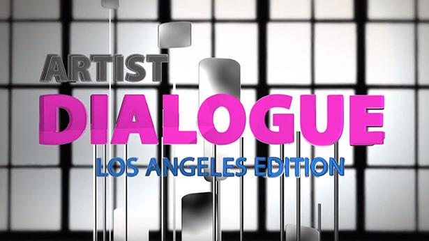 Artist Dialogue featuring Artist Richard M. Smith