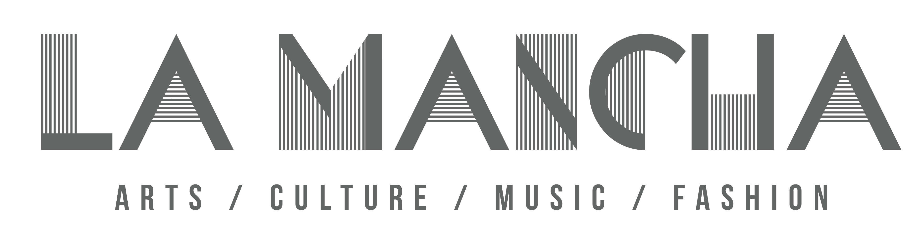 Arts Pavilion 2018 Press Release LaManchaLogo2018