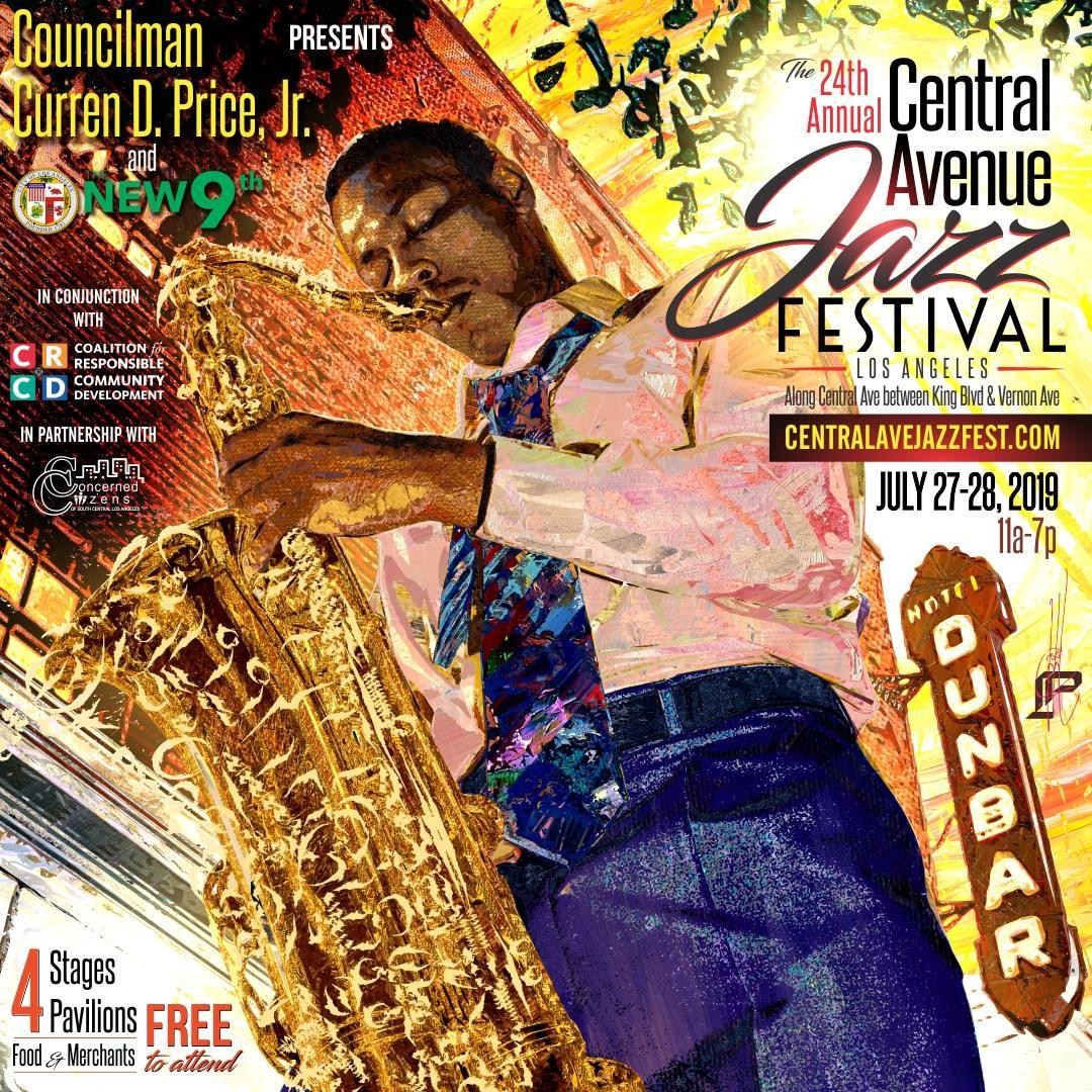 24 Central Avenue Jazz Festival  Events Calendar 56691449 570612096792169 1387483696004595712 o